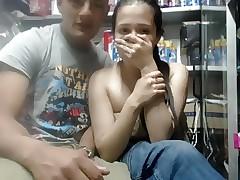 Webcam Porno Rohr - heiße junge Porno