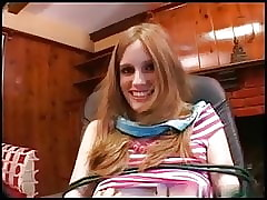 Ginger hot videos - young group sex