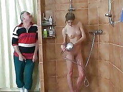 Old and Young hot videos - young young porn